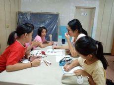 學生與老師英文對話練習